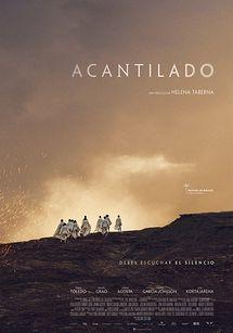 Cartel deAcantilado