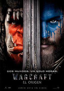 Cartel de Warcraft: El origen