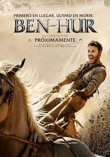 Cartel de Ben-Hur