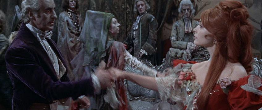 El baile de los vampiros