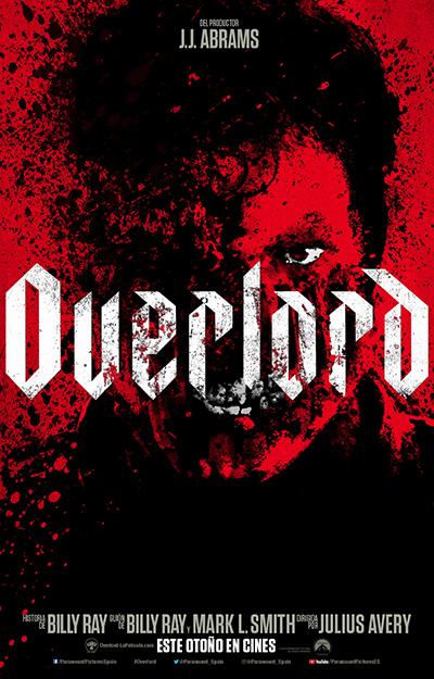 Cartel de Overlord