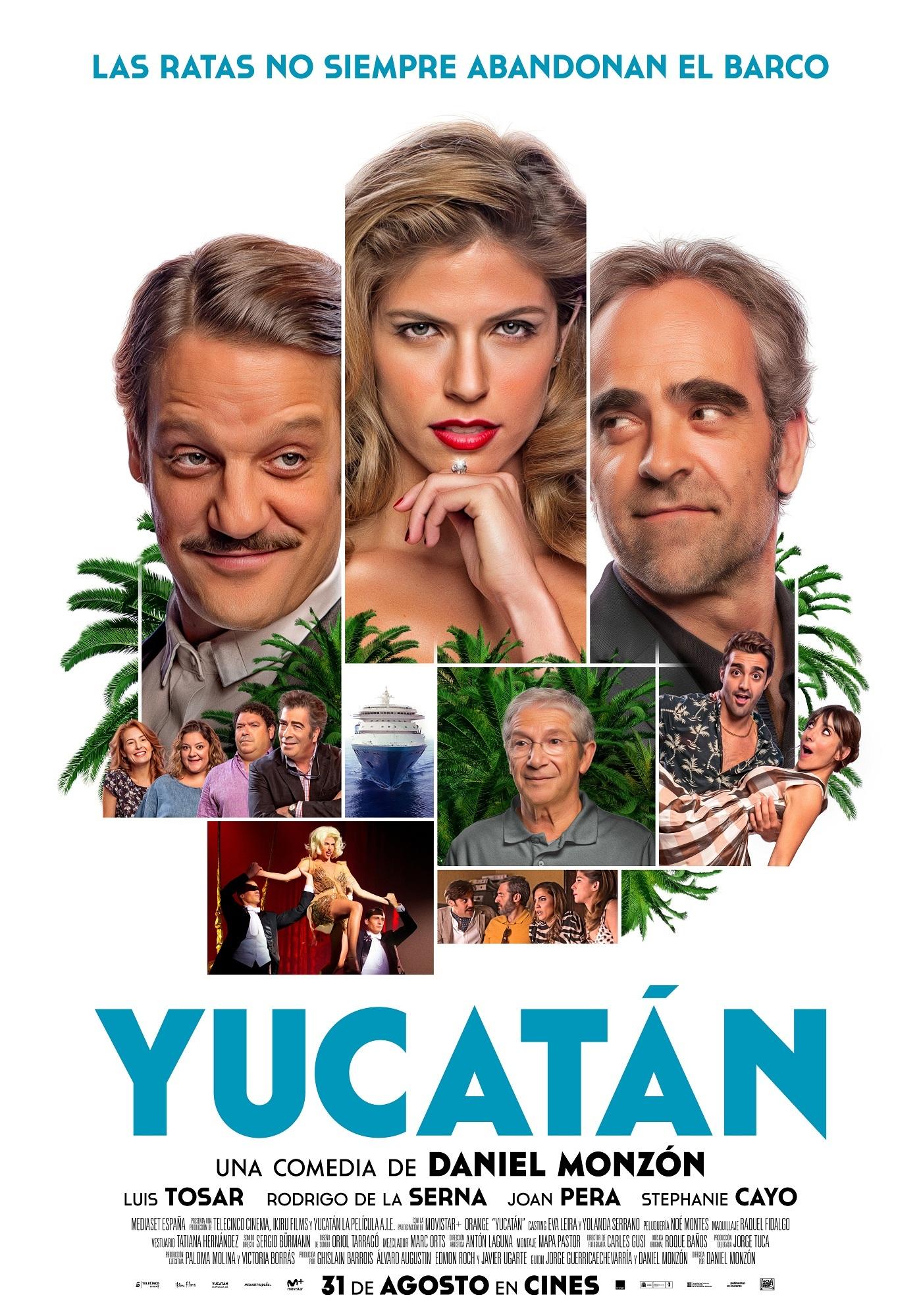 Cartel de Yucatán