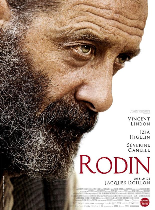 Cartel de Rodin