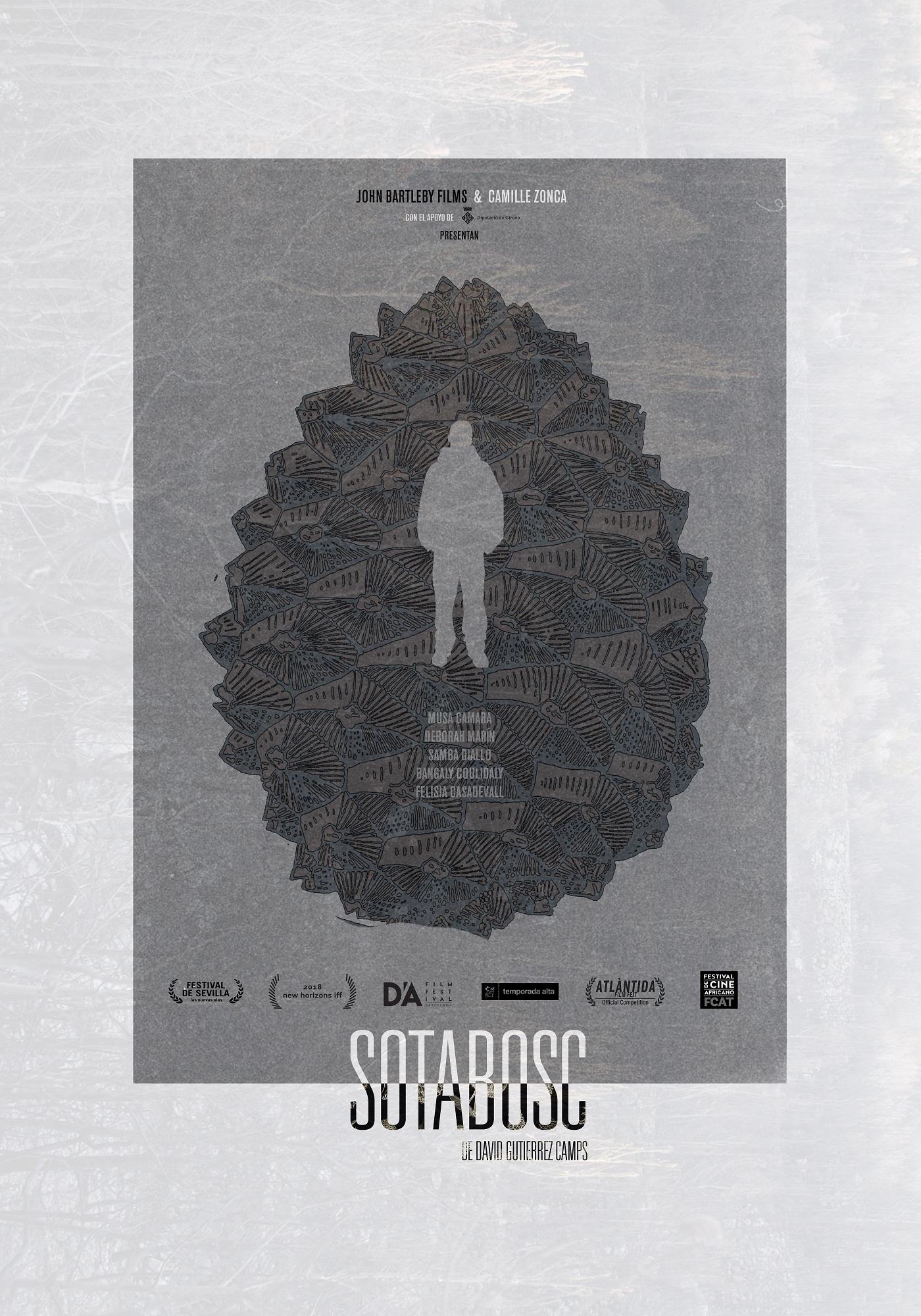 Cartel de Sotobosque