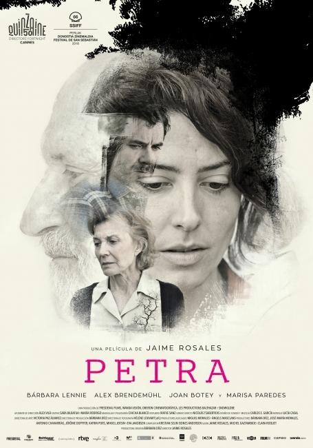 Cartel de Petra