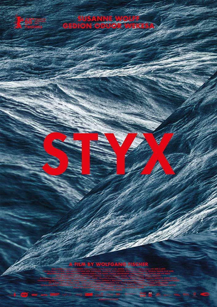 Cartel de Styx