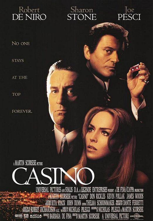 Cartel de Casino