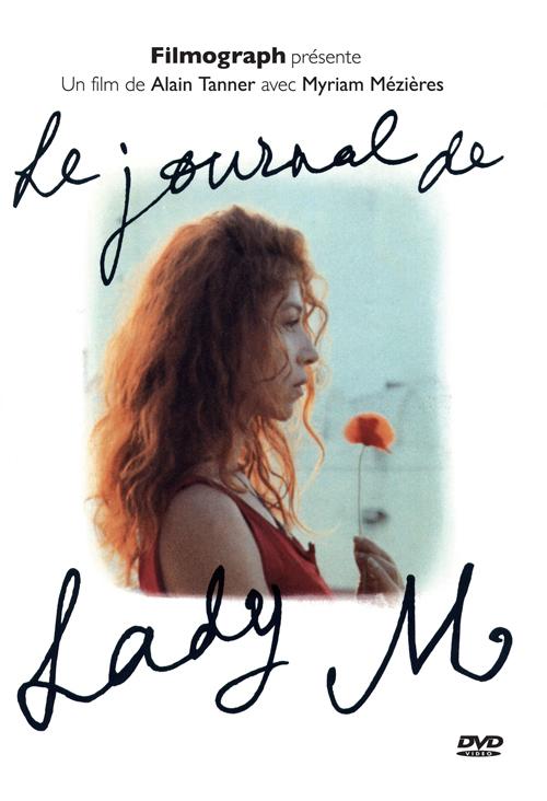 Cartel de El diario de Lady M