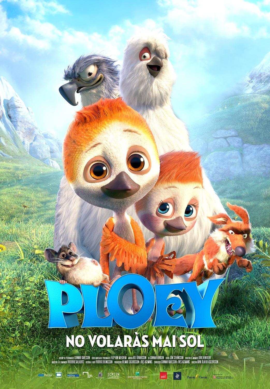Cartel de Ploey