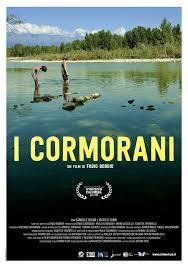 Cartel de I Cormorani