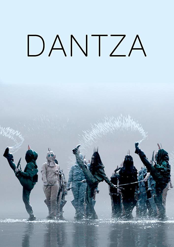 Cartel de Dantza
