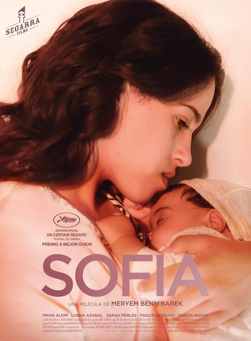 Cartel de Sofia