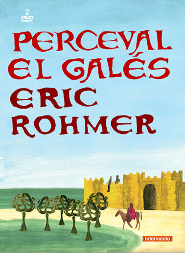 Cartel de Perceval el Galés
