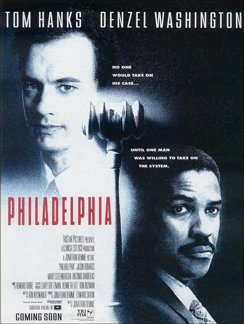 Cartel de Philadelphia