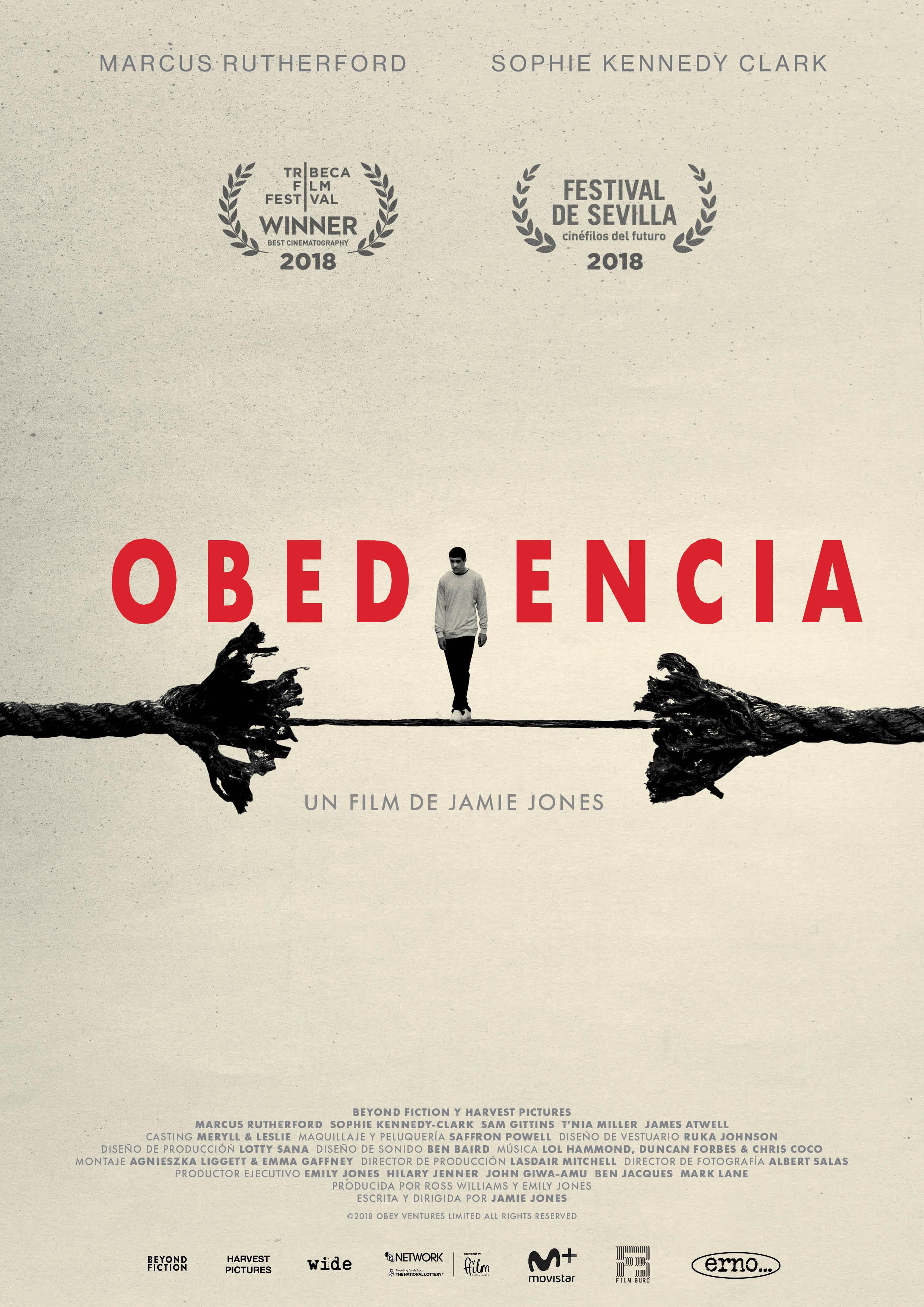 Cartel de Obediencia