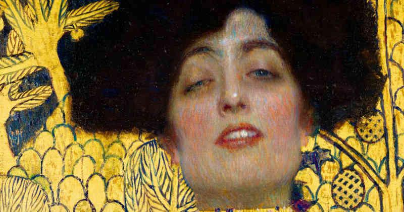 Klimt y Schiele. Eros y Psyche