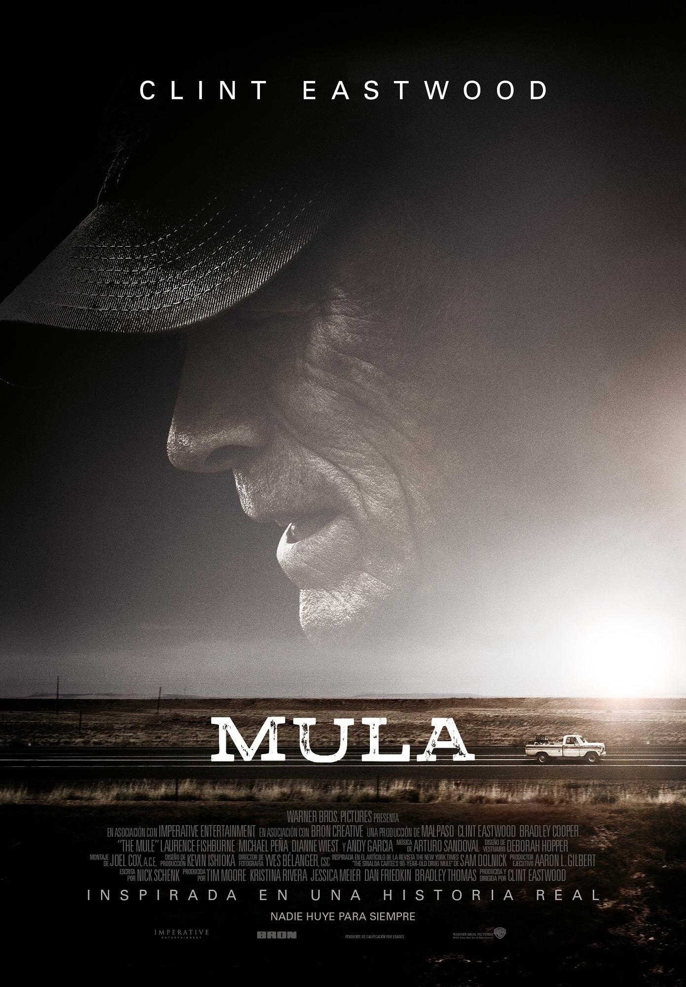 Cartel de Mula