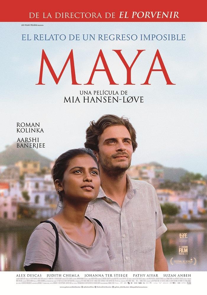 Cartel de Maya