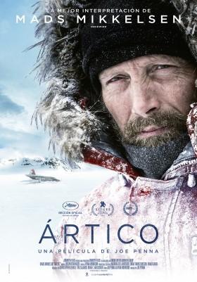Cartel de Ártico