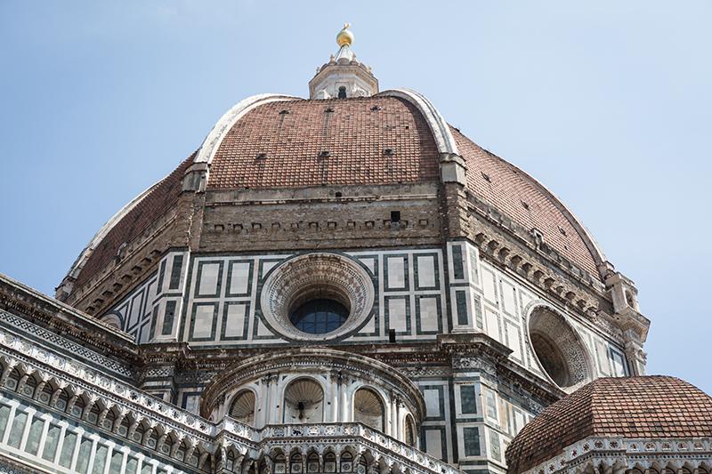 Florencia y la galeria de los Uffizzi. Un viaje al corazón  del Renacimiento
