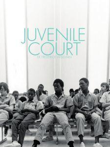 Cartel de Juvenile Court