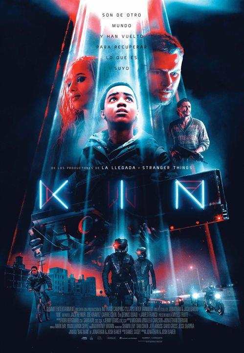 Cartel de Kin