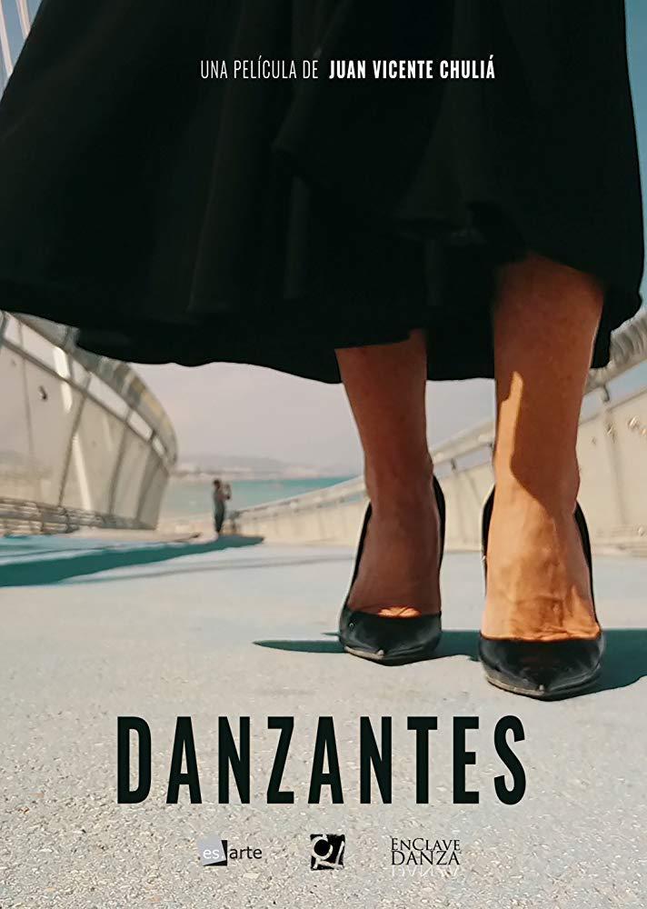 Cartel de Danzantes
