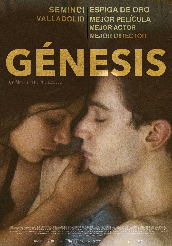 Cartel de Génesis