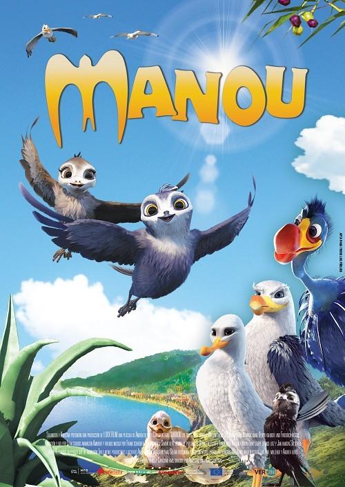 Cartel de Manou