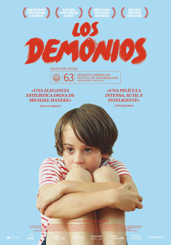 Cartel de Los demonios
