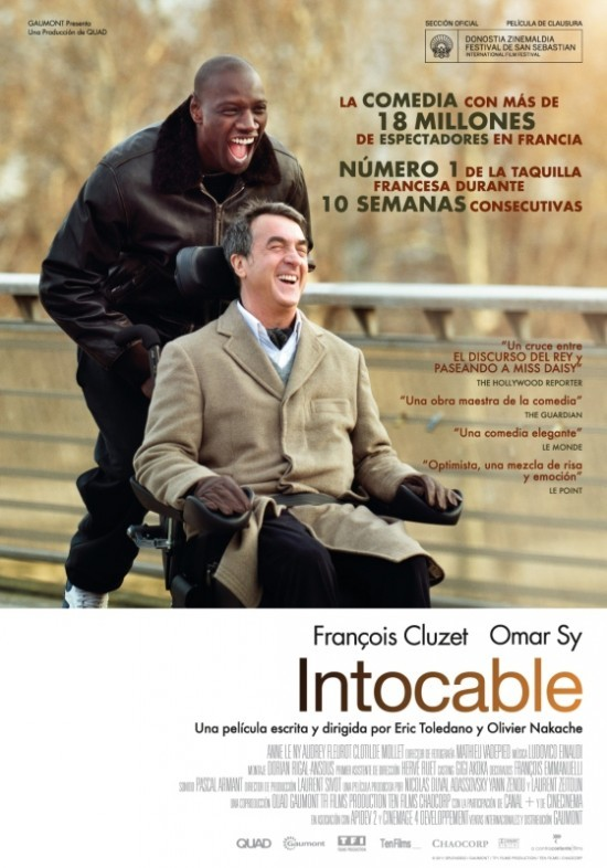Cartel de Intocable