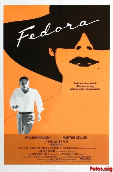 Cartel de Fedora