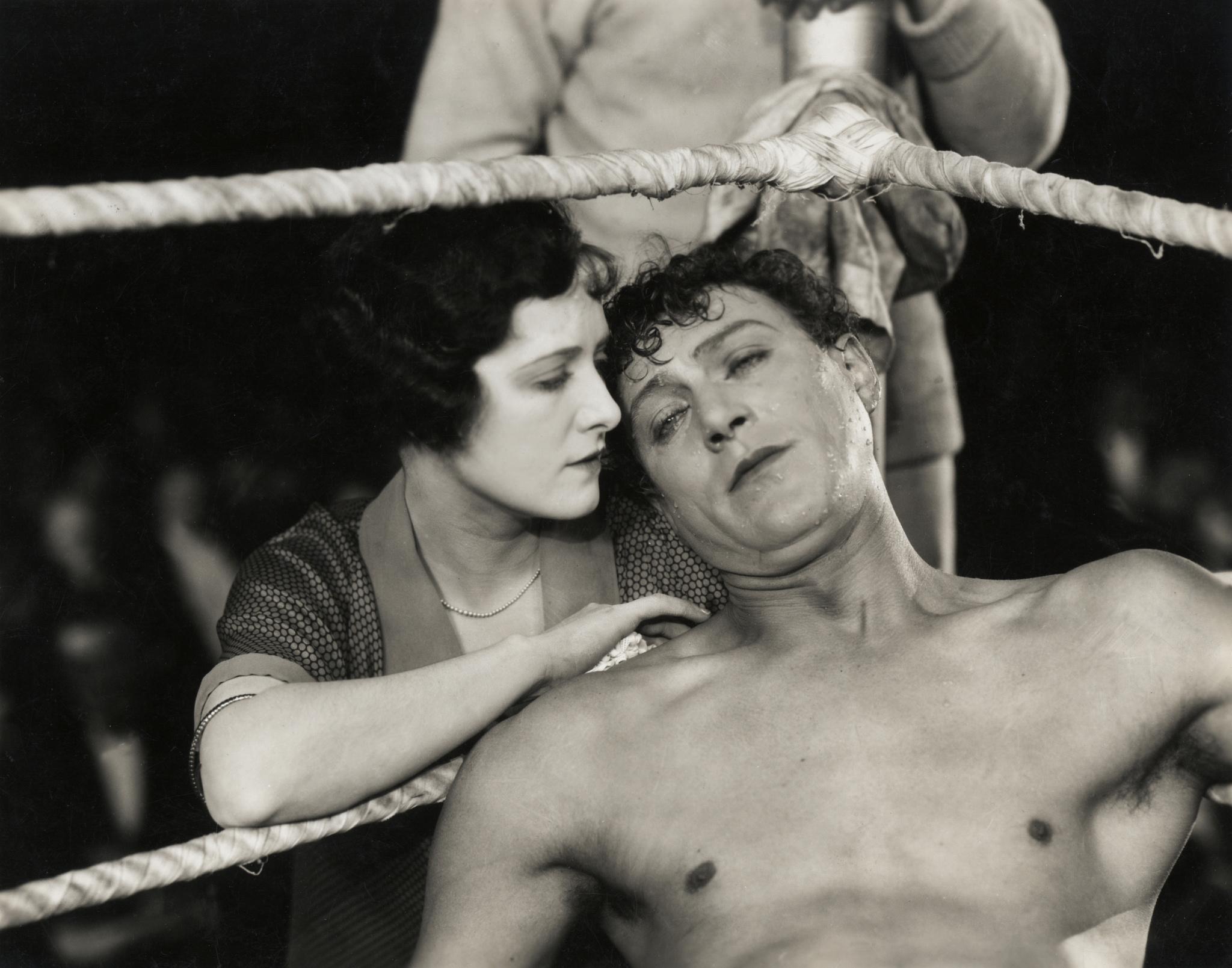El ring (1927)