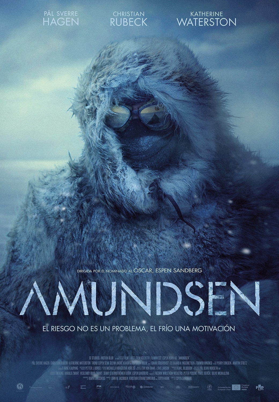 Cartel de Amundsen
