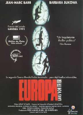 Cartel de Europa