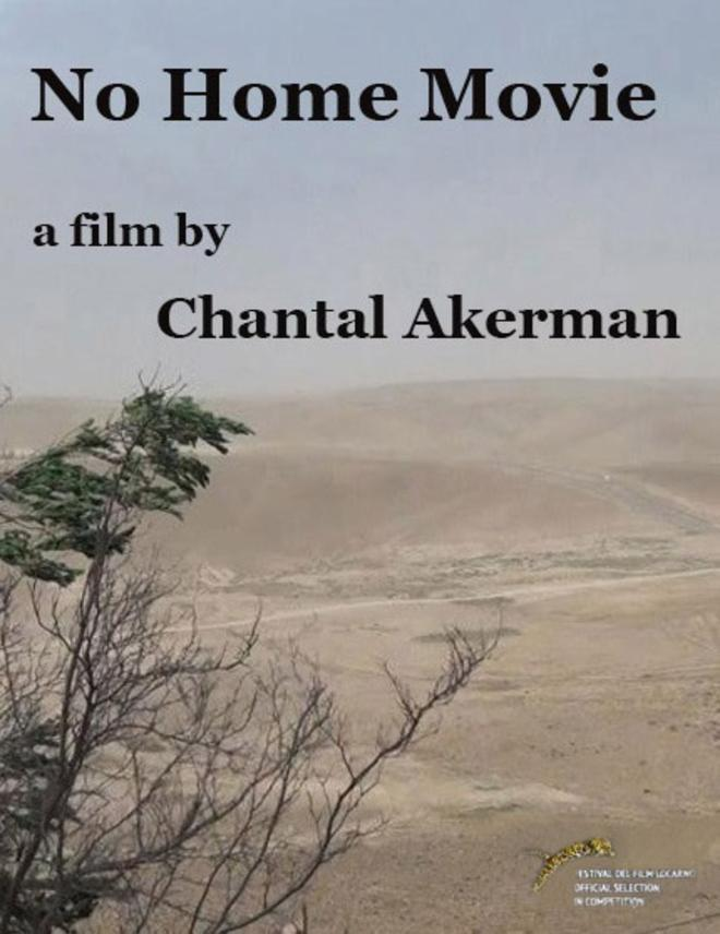 Cartel de No Home Movie