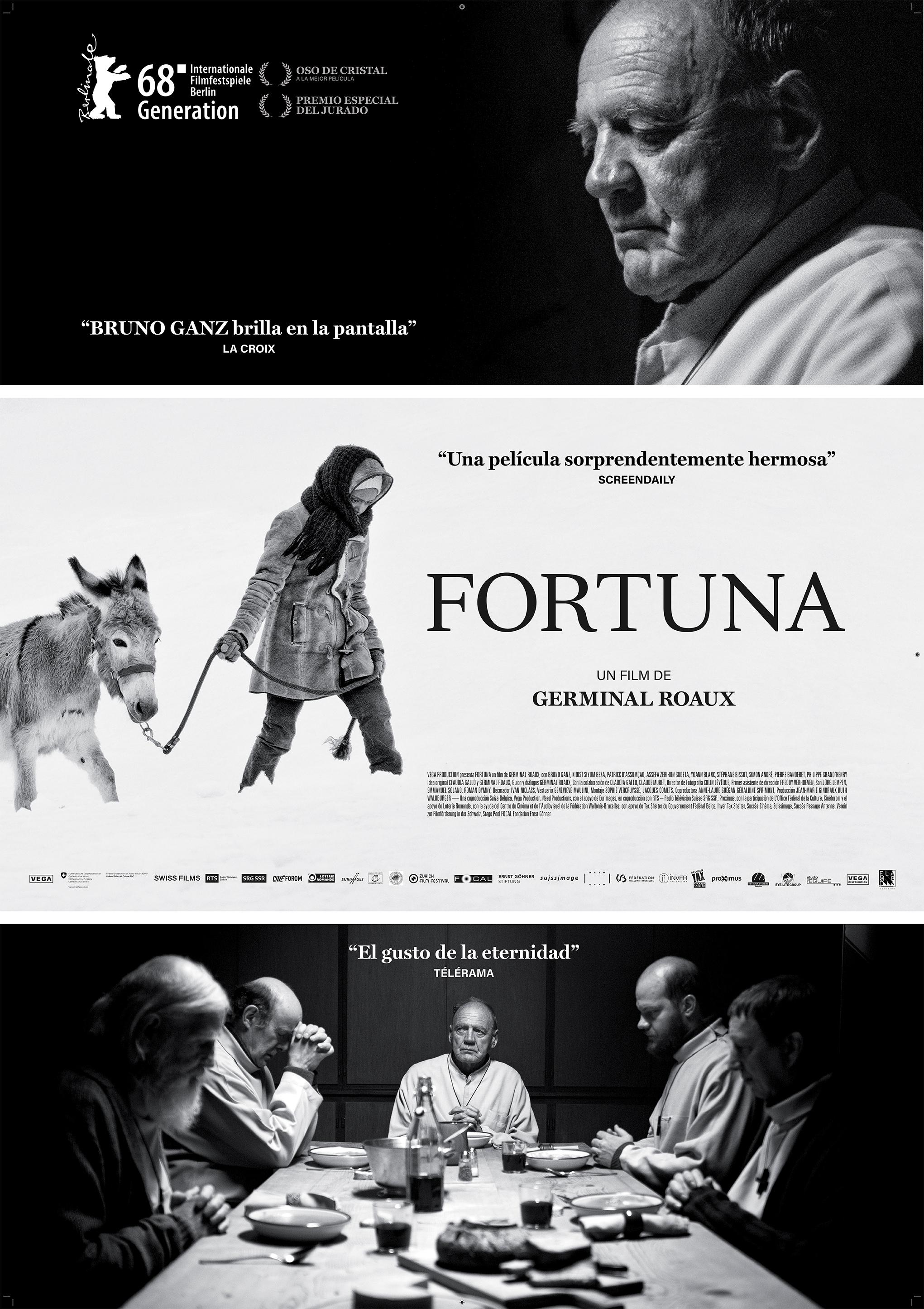 Cartel de Fortuna