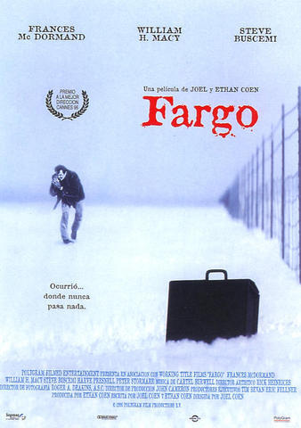 Cartel de Fargo