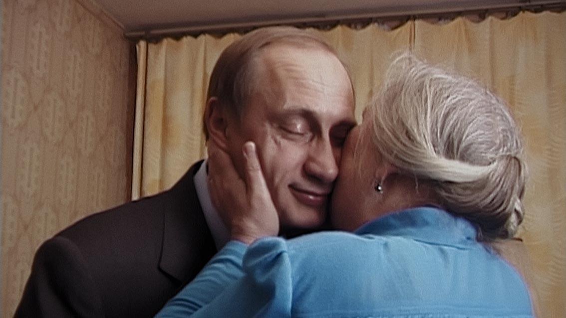 Los testigos de Putin