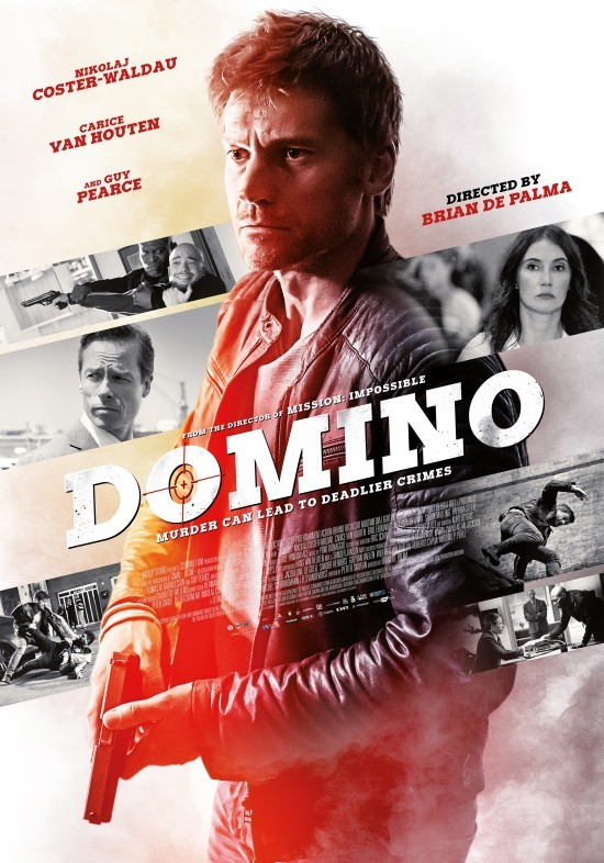 Cartel de Domino