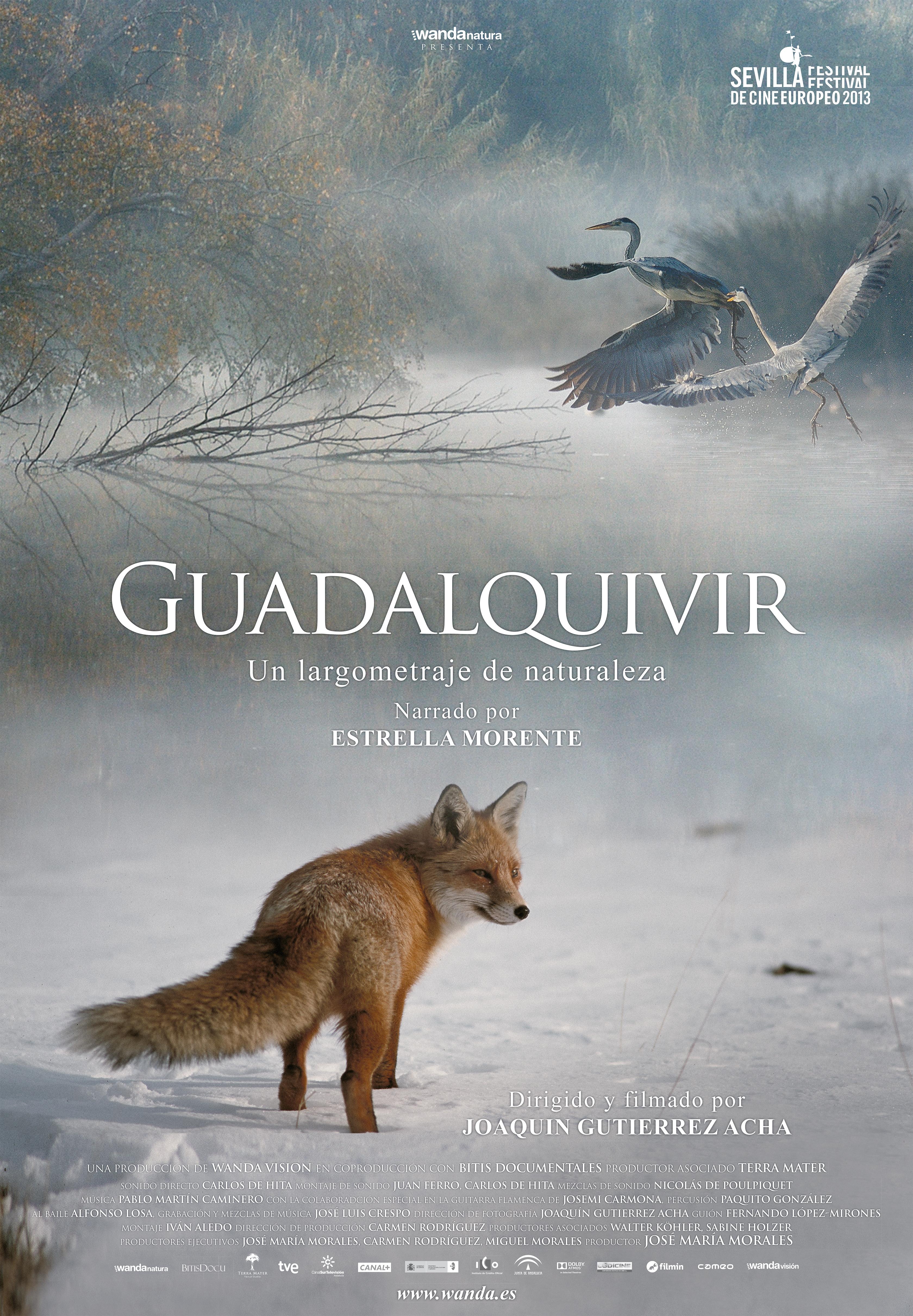 Cartel de Guadalquivir