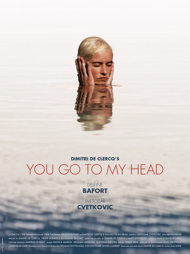 Cartel de You Go to My Head