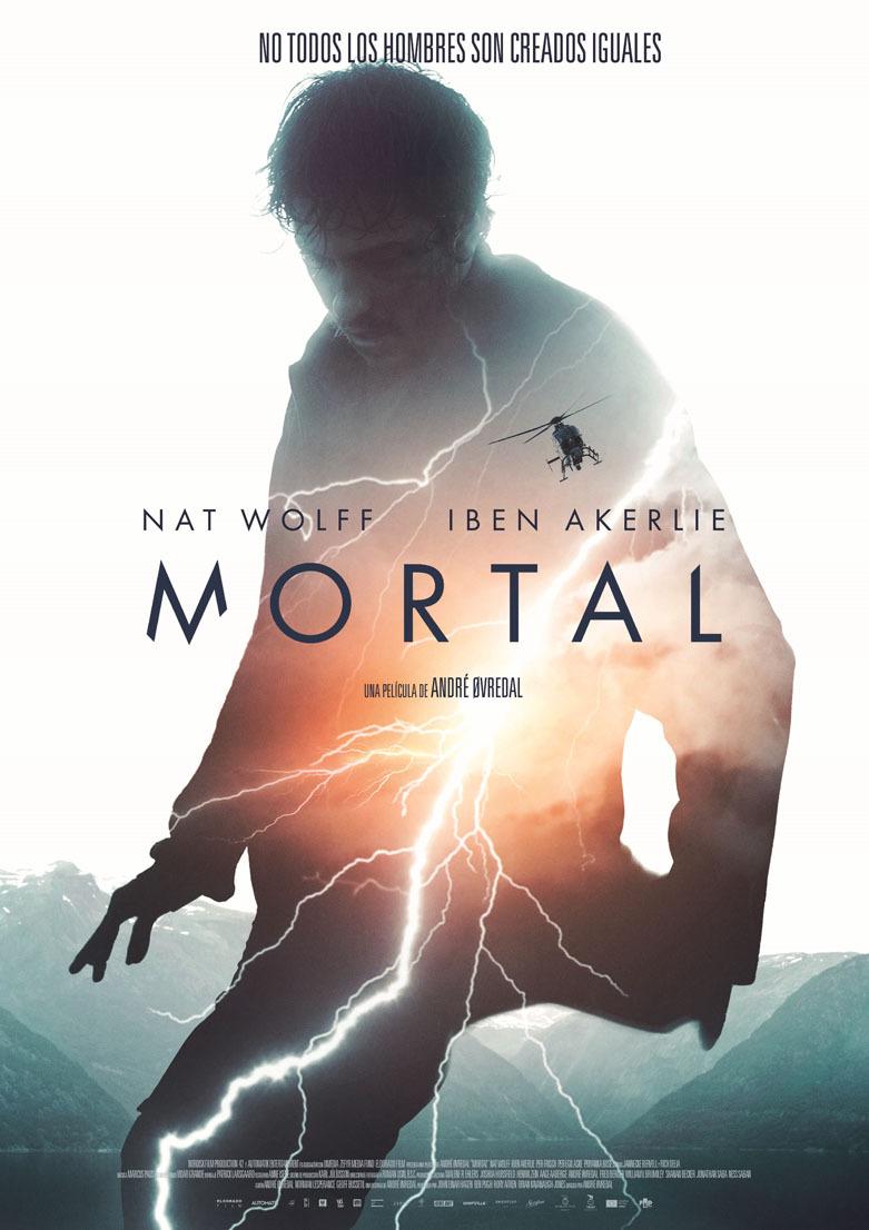 Cartel de Mortal