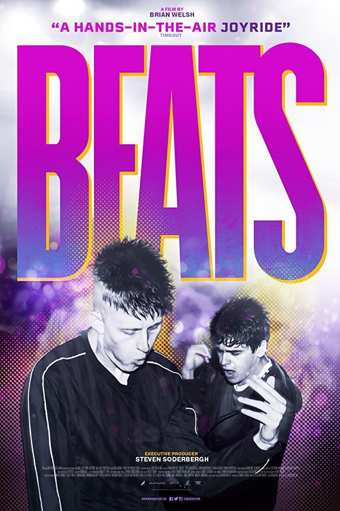 Cartel de Beats