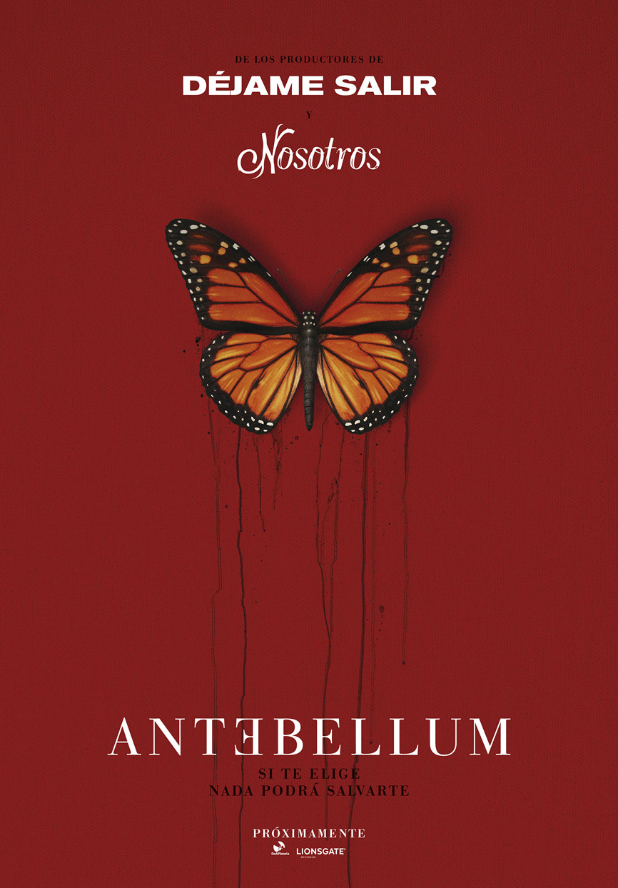 Cartel de Antebellum
