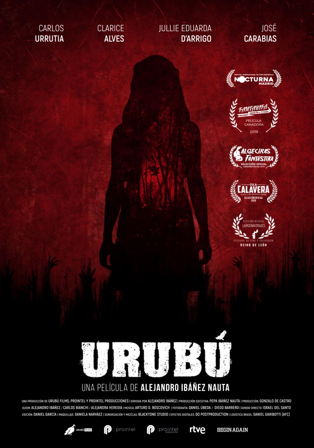 Cartel de Urubú
