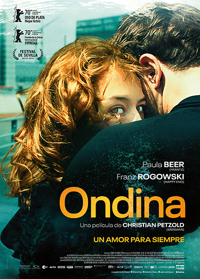 Cartel de Ondina