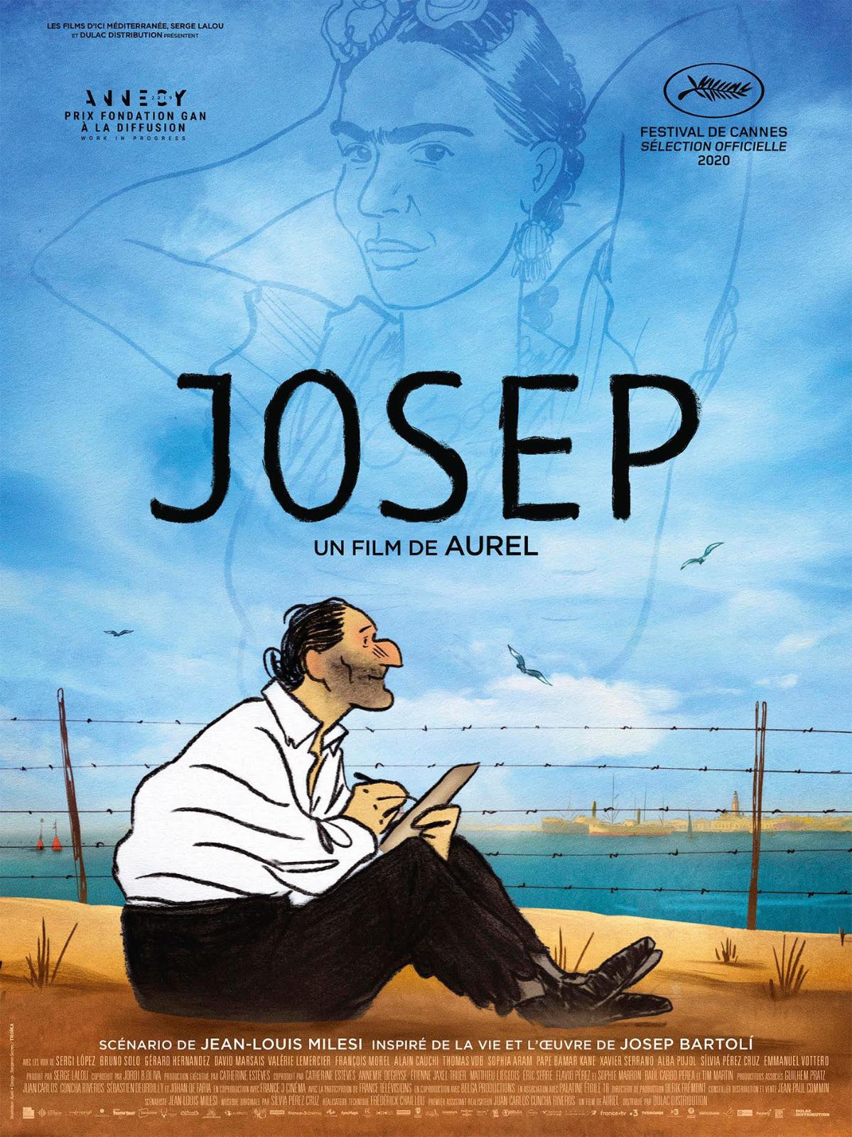 Cartel de Josep