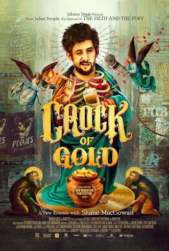 Cartel de Crock of Gold: A Few Rounds with Shane MacGowan