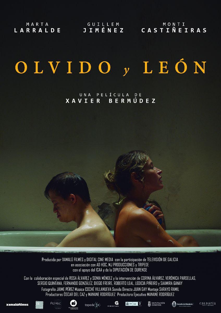 Cartel de Olvido y León